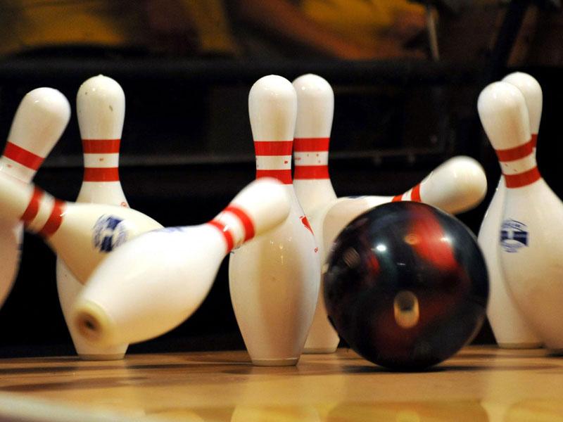Speuren en bowlen