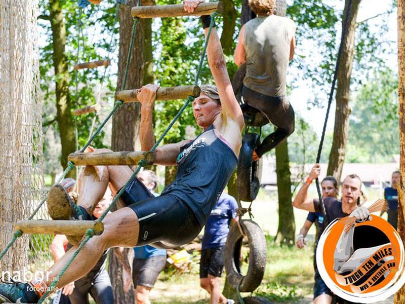 Survival run training/clinics